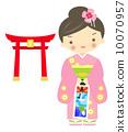 Shichigosan 10070957