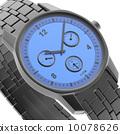 手腕 手表 时间 10078626
