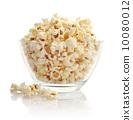 popcorn snack white 10080012