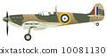 Super Marine·Spitfire Mk 1 10081130