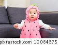 草莓 萬聖節 戲服 10084675