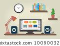 graphic, designer, design 10090032