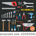 tools, tool, construction 10090041