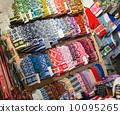winter, mittens, woolen 10095265