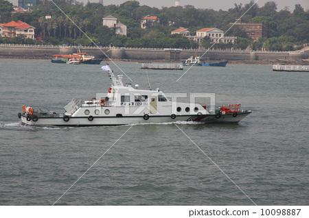 中國近海海事巡邏船 10098887