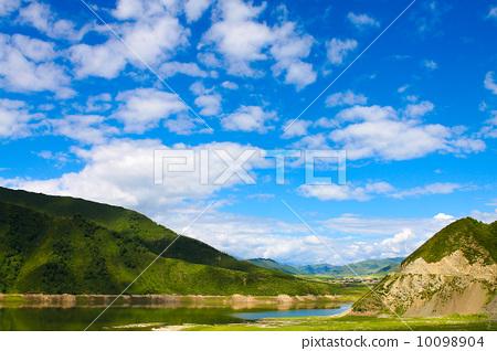 中國青海旅遊 10098904