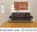 Modern interior 10102026