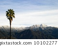 Southern California Snow 10102277