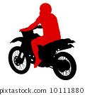 motorcyclist, ride, rider 10111880