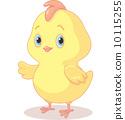 動物 黃色 黃 10115255