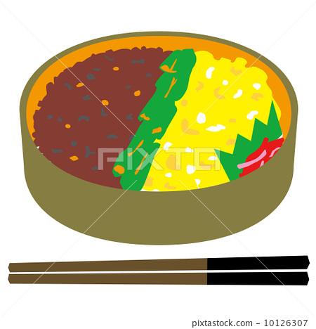 Sobokoro box lunch 10126307