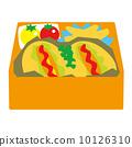 午餐盒熱狗 10126310