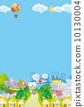 城市風光 城市景觀 市容 10130004
