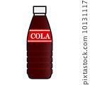 plastic bottle fizzy 10131117