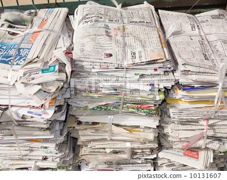 廢紙的集合 10131607