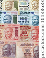 Indian Currency 10138683