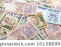 Indian Currency 10138690