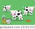 Funny Cows 10142153