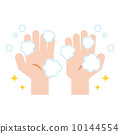 Wash hands 10144554