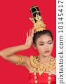 ผู้หญิง,ไทย,คนไทย 10145417