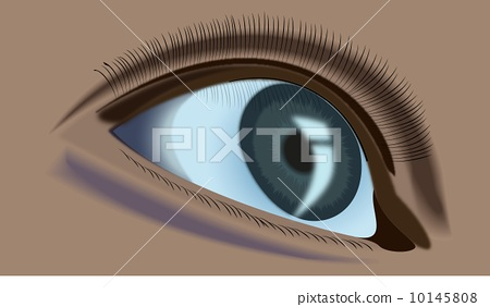 human eye 10145808