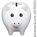 Piggy bank 10146301