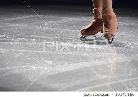 花樣滑冰 10147160