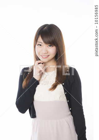 A young woman image 10156985