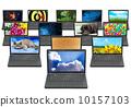 商業 商務 電腦 10157103