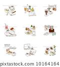 취미, 아침 식사, 아침밥 10164164