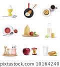 간식, 간단한 식사, 간편 식사 10164240