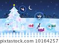 natural, background, illustration 10164257