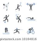 图标 锻炼 插图 10164816