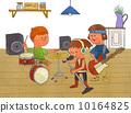 drum, play, music 10164825