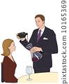 餐廳 飯店 葡萄酒 10165369