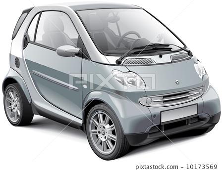 European microcar 10173569