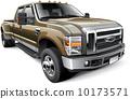 automobile, auto, full-size 10173571
