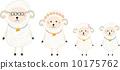 一只羊 10175762