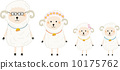 sheep 10175762