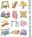 cartoon Playground icon 10179940