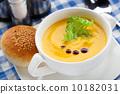 soup squash cream 10182031