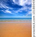 海 旅遊勝地 景色 10186049