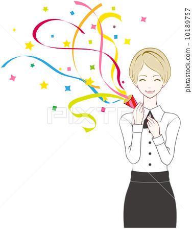 Female cracker 10189757