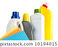 Cleaning Supplies And Cloths 10194015