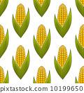 無縫的 玉米 營養 10199650