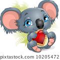 animal, koala, bear 10205472