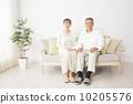 年長 老年夫婦 夫婦 10205576