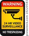 cctv, camera, surveillance 10220583