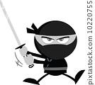 공격, 침략, 분노 10220755