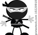 공격, 침략, 분노 10220910